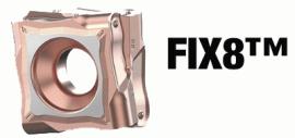 FIX8 - průlom v těžkém soustružení